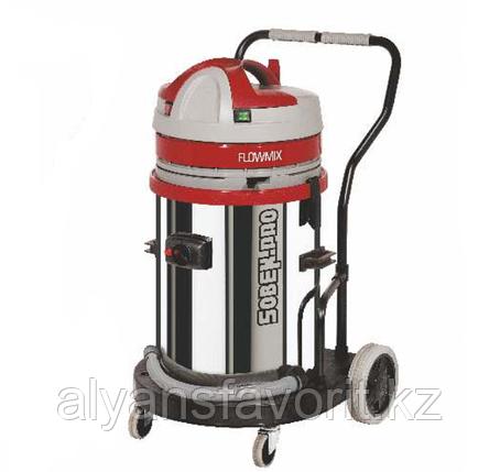 Topper 440 M Inox - пылесос для сухой и влажной уборки, фото 2