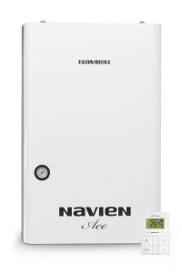 Газовые котлы Navien ACE 24K