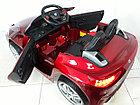 Красивый электромобиль на гелевых колесах Bmw z4. Бмв. Электрокар, фото 9
