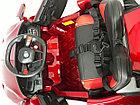 Красивый электромобиль на гелевых колесах Bmw z4. Бмв. Электрокар, фото 10