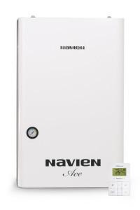 Газовые котлы Navien ACE 40K