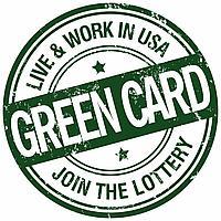 ФОТО НА  GREEN CARD (ГРИНКАРД), фото 1