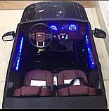 Детский электромобиль Range Rover. Двухместный., фото 9
