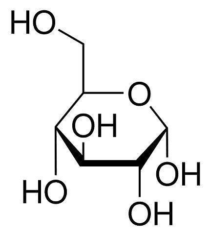 Глюкоза б/в