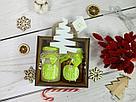 Корпоративный подарок Ящик с мёдом, фото 3