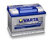 Аккумулятор Varta 60Ah