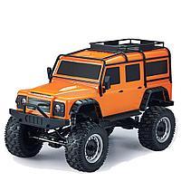Машинка на радиоуправление, Double Eagle, Land Rover Defender, масштаб 1:8, 4WD, фото 1