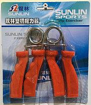 """Эспандер кистевой """"Ножницы"""" Sunlin Sports Exerciser 1201, фото 2"""