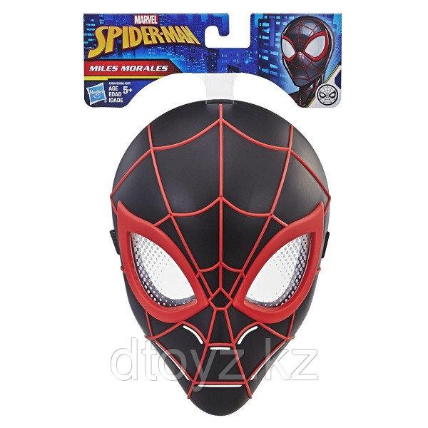 Базовая маска Человека-паука
