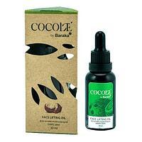 Лифтинг масло для лица, Cocole by Baraka, 30 мл, фото 1