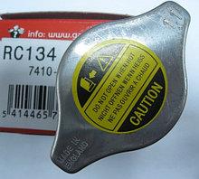 RC134 Крышка радиатора GATES 1.1бар Honda Stream 1.7 (D17A; D17A2) 2000 - 2006 1шт