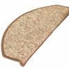 Накладка на ступень (Проступь) Противоскользящая тканевая Самоклеящаяся 650х250х30