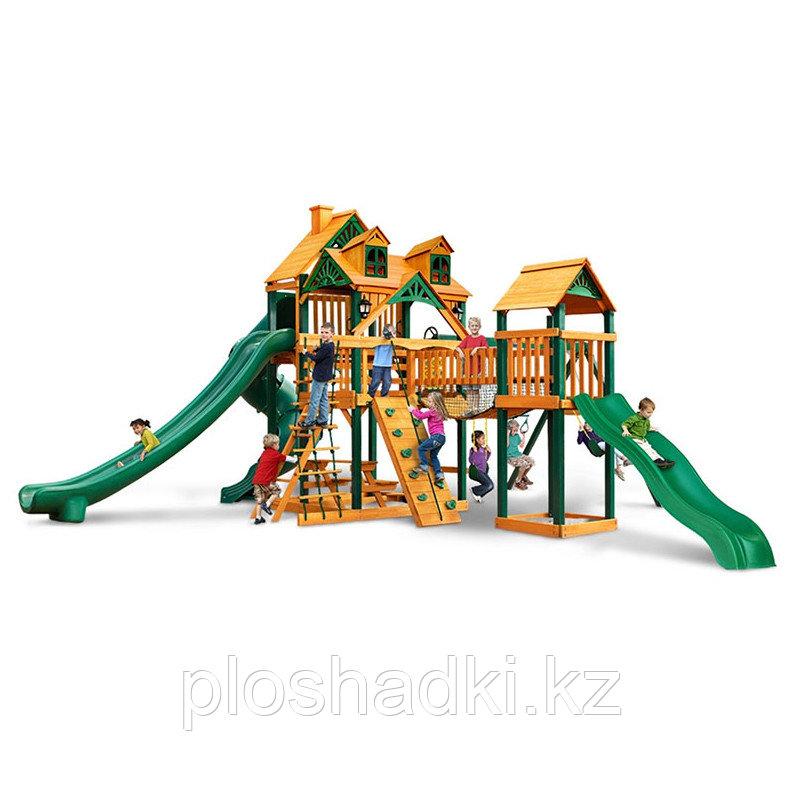 Детская площадка Гириджи  3 Ривьера