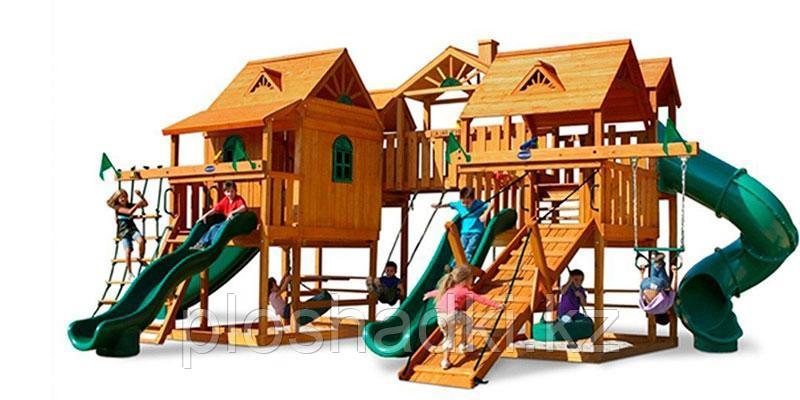 Детская площадка «Говардхан»