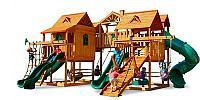 Детская площадка «Замок свободы», фото 1