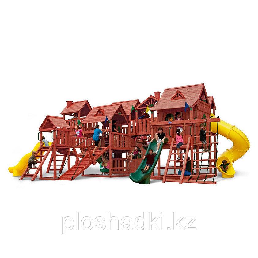 Детская площадка «Мегаполис»