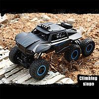 Машинка на радиоуправление, JJRC, Rock Crawler, Max-1,  6x6 WD, масштаб 1:12, фото 1