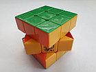 Кубик DaYan 5 3x3x3 Zhanchi 2018, фото 4