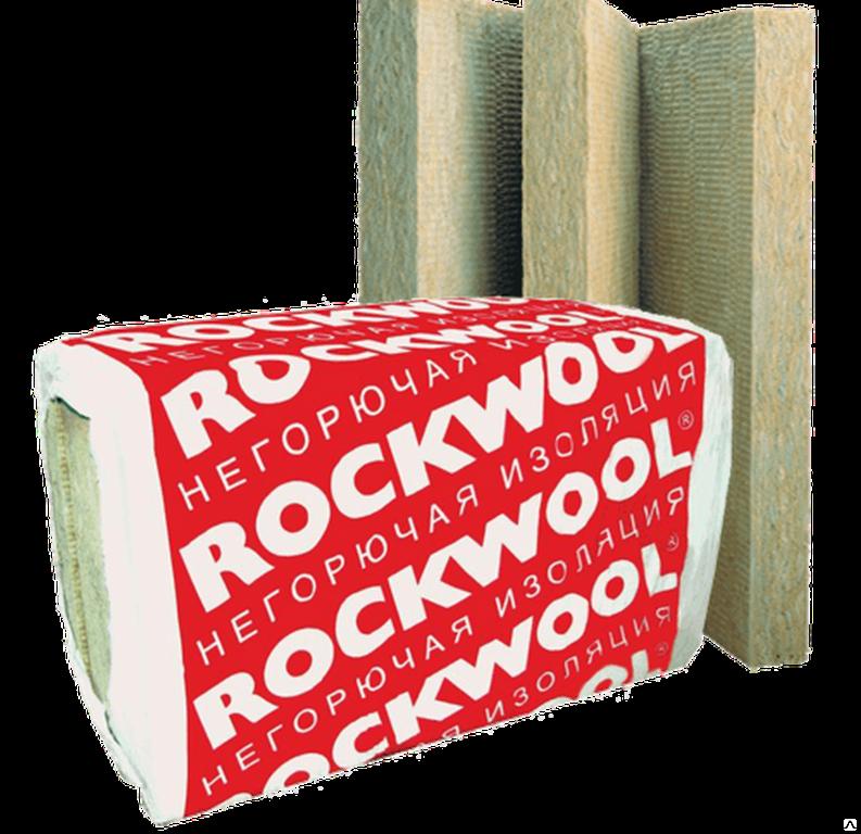 Теплоизоляционные плиты Rockwool Венти Баттс Д ОПТИМА 150 мм