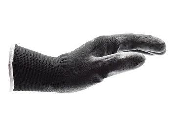 Перчатки Black P10 WURTH