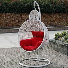Подвесное кресло плетеное в Алматы