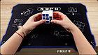 QiYi MoFangGe Мат для сборки кубиков. Коврик., фото 3