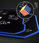 QiYi MoFangGe Мат для сборки кубиков. Коврик., фото 5