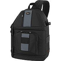 Рюкзак Lowepro SlingShot 302 AW черный