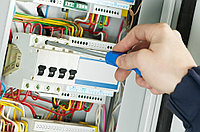 Установка и замена автоматики электрощита