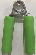 """Эспандер кистевой """"Ножницы"""" с мягкой ручкой GF-1077, фото 2"""