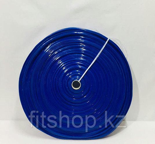Жгут эластичный тренировочный 5 см (бухта 75 м)