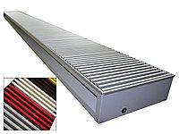 Внутрипольный конвектор SAVVA KV-Vent 240*80*1500 конц прав (7 тип 2004 10)
