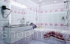 Керамическая плитка PiezaROSA Виолет свет. сирен. 126881 (20*45) *