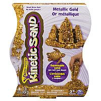 """Песок для лепки Kinetic sand """"Металлик"""""""
