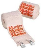 Эластичный бинт, Mueller Elastic Bandage 15,2 см х 4,5 м