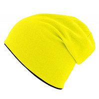 Шапка EXTREME двусторонняя, Желтый, -, 25473.116