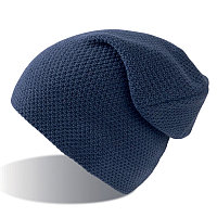 Шапка SNOBBY, Темно-синий, -, 25488.26