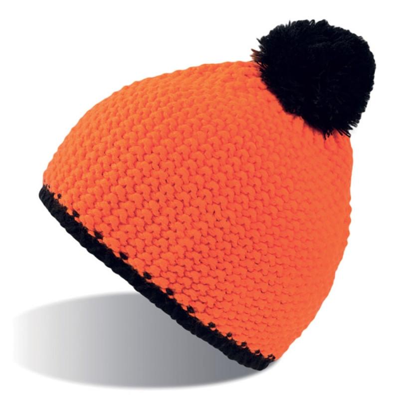 Шапка PEAK, Оранжевый, -, 25491.05