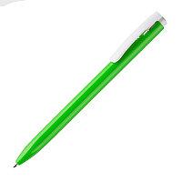 ELLE, ручка шариковая, пластик, Зеленый, -, 182 132 01
