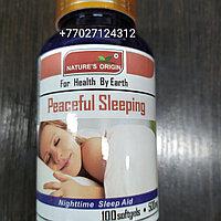 Капсулы для улучшения сна - Peaceful Sleeping