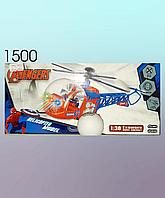 Игрушка Вертолет интерактивный