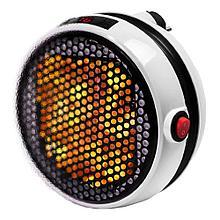 Портативный обогреватель с LCD дисплеем  1000 Вт Wonder Heater PRO