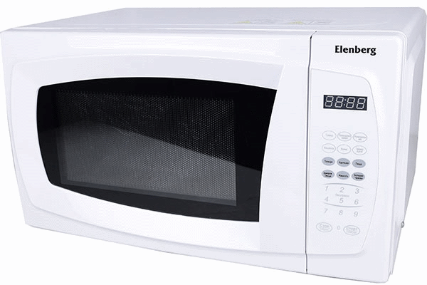 Микроволновая печь Elenberg MS-2011D белый