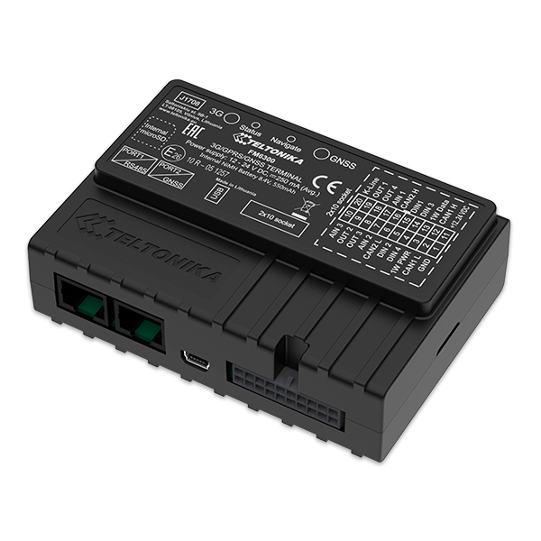 GPS трекер Teltonika FM6300