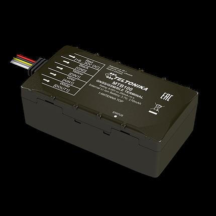 GPS трекер Teltonika MTB100, фото 2