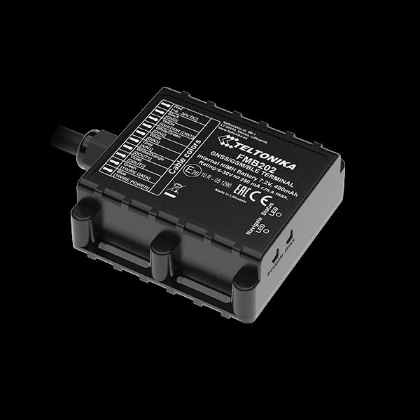 GPS трекер Teltonika FMB202