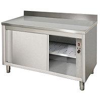 Шкаф тепловой пристенный Kocateq SWMR167A
