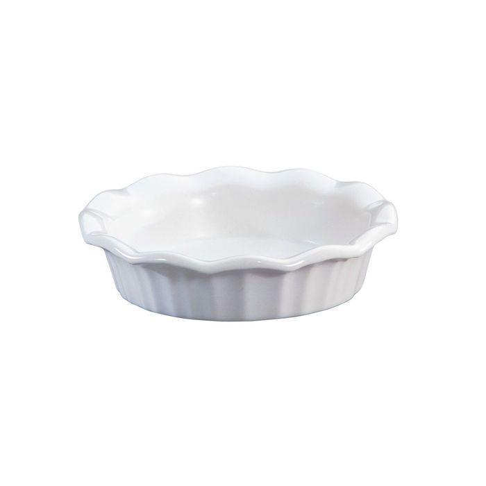 Форма для запекания круглая, диаметр 13,7 см