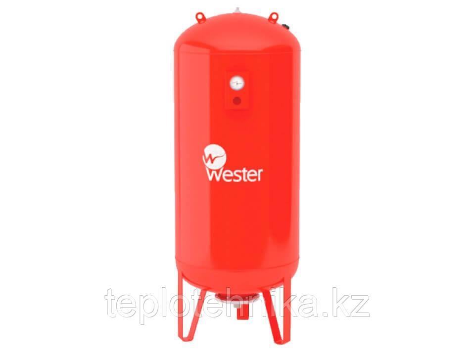 Расширительный бак Wester WRV 1000л
