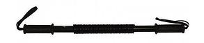 Универсальный пружинный эспандер палка Power Twister 30 кг., фото 2